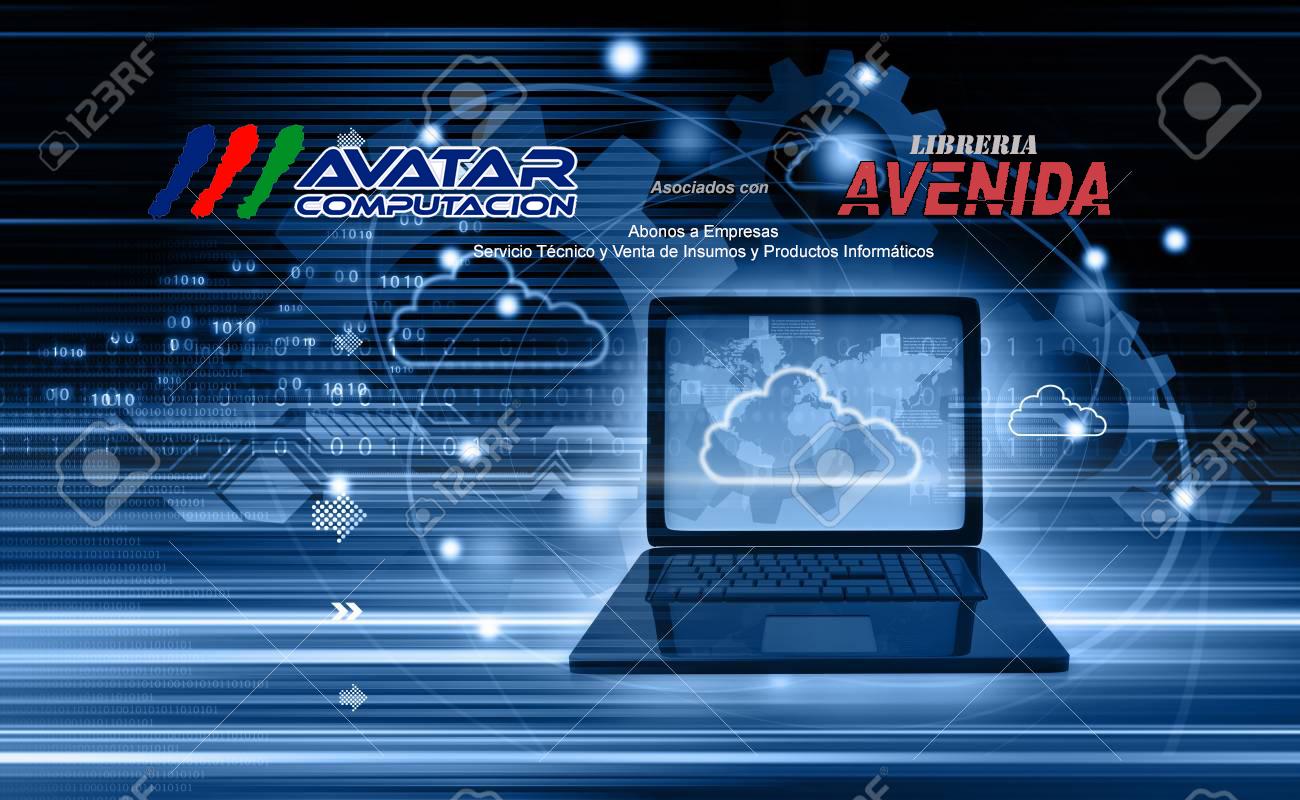 Avatar Computación